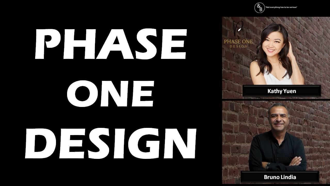 AndB – Phase One Design