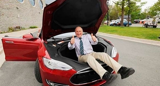 Halifax-developed battery a game-changer for electric vehicles