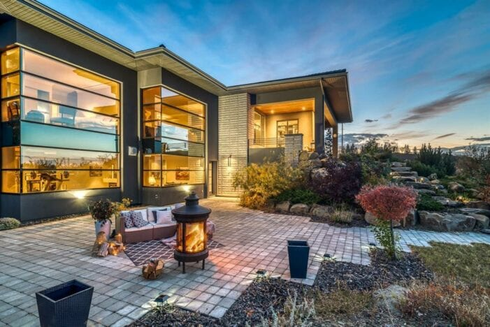 Growing popularity for acreage living in Calgary