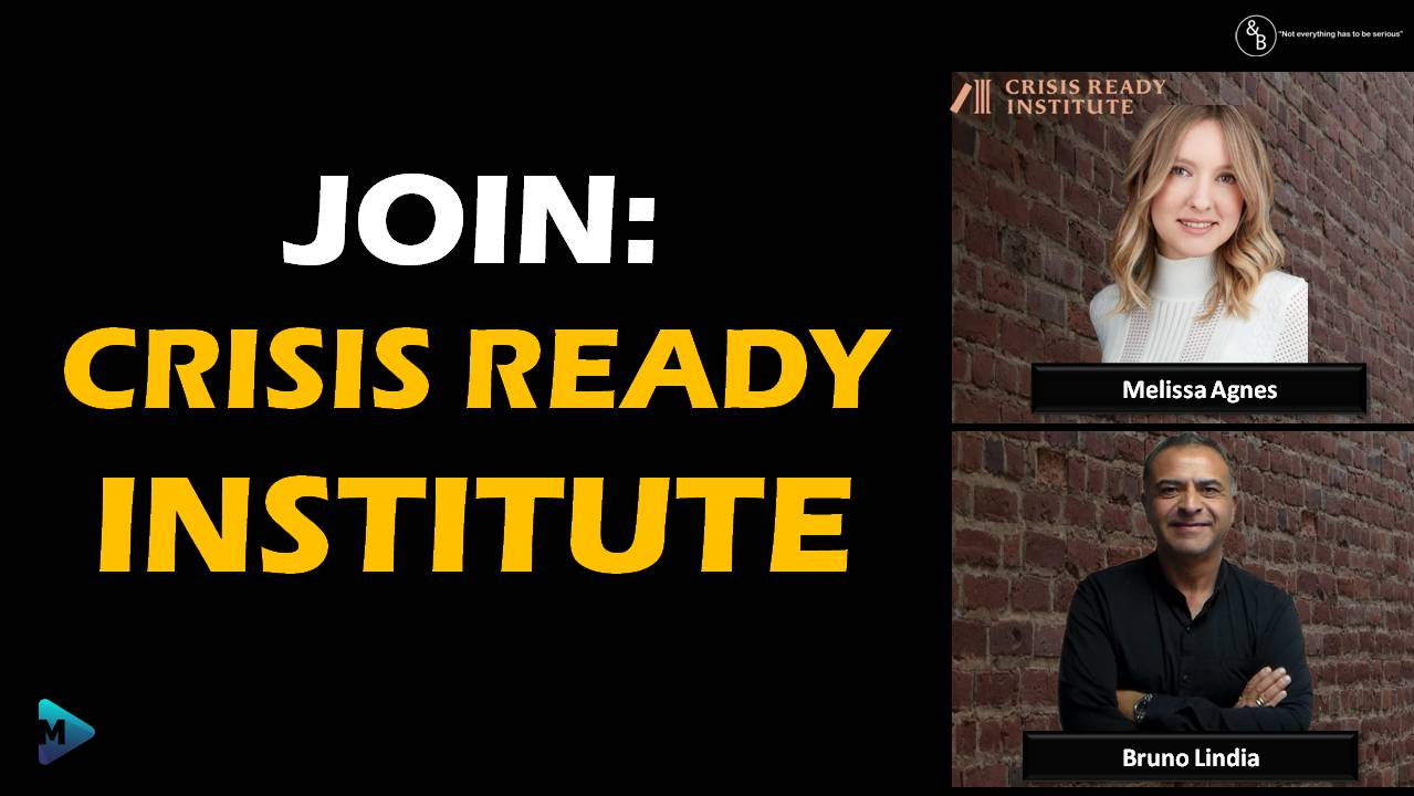VIDEO: Join – Crisis Ready Institute