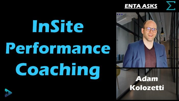 Enta Asks – InSite Performance Coaching