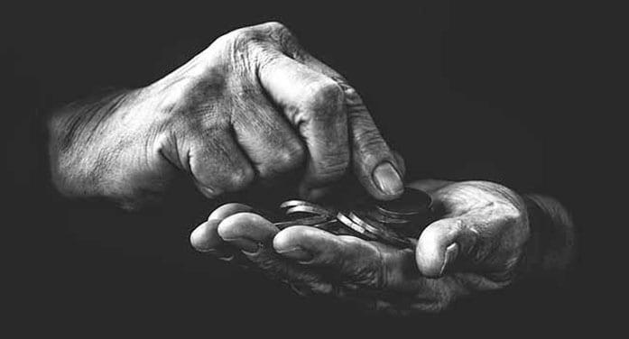 counting money coins carbon, energy interest, economies