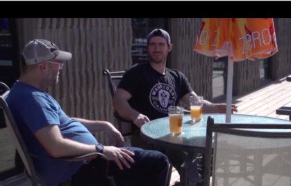 VIDEO: Extended Supports for Calgary Patios in 2021