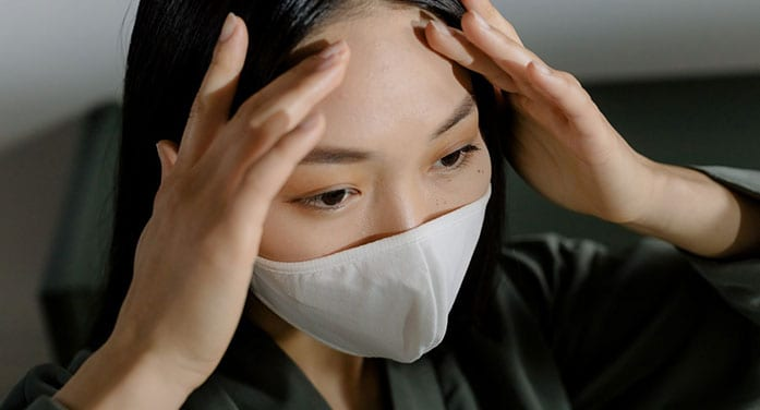 covid-19 pandemic stress