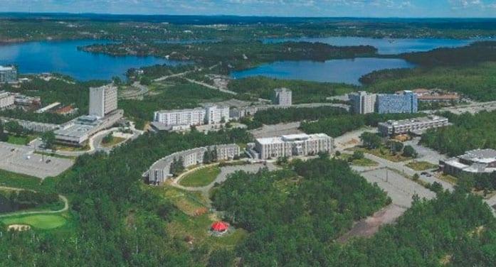 Laurentian University