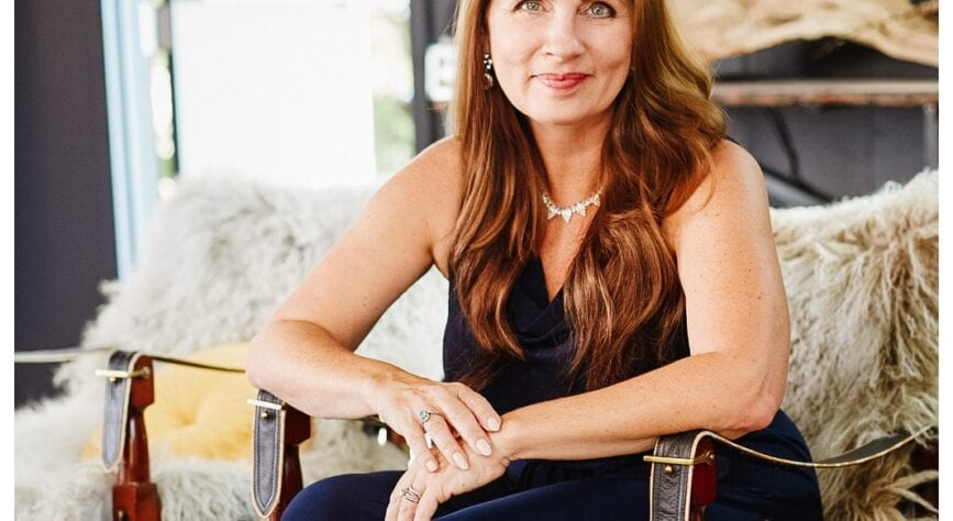 Sue Styles – From a bankrupt single parent to successful entrepreneur