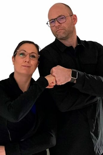 """ENTA ASKS"" with Katelyn Bullock & Adam Kolozetti"