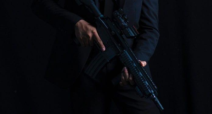 guns shooting violence killing murder, media, report