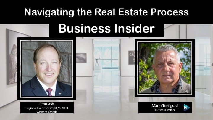 VIDEO: Navigating the Real Estate Process