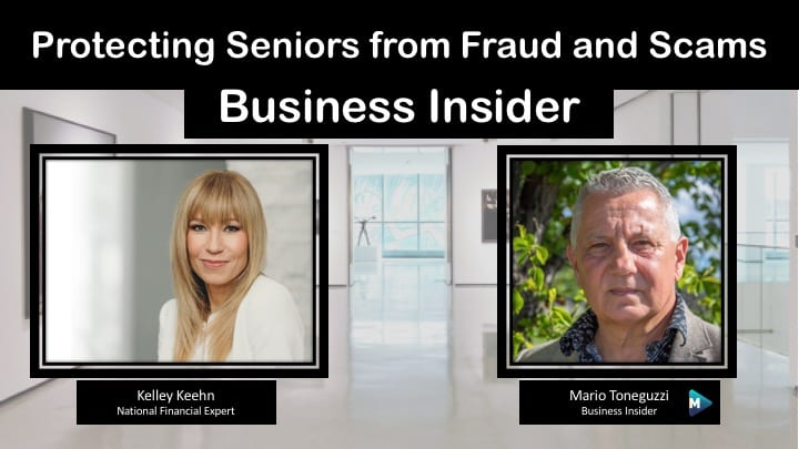 VIDEO: Protecting Seniors from Fraud and Scams