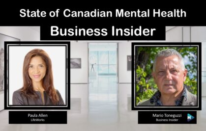VIDEO: State of Canadian Mental Health