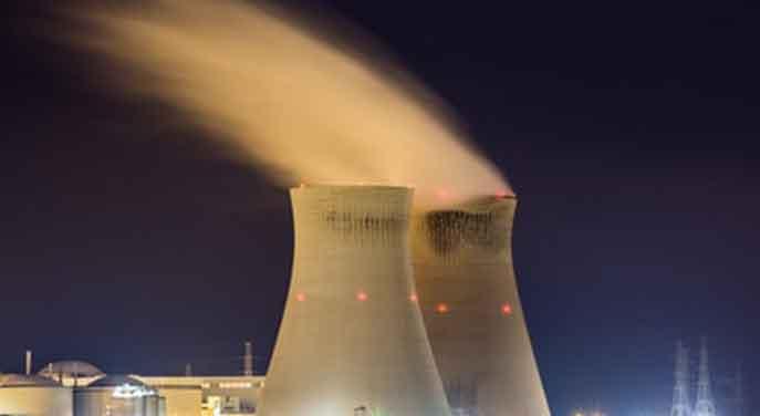 Nuclear power