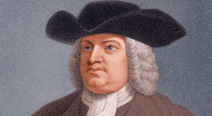 Quaker William Penn