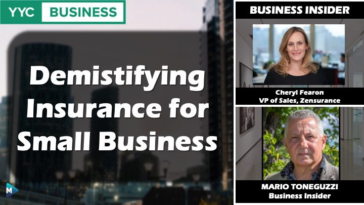 VIDEO: Demystifying Insurance for Small Business