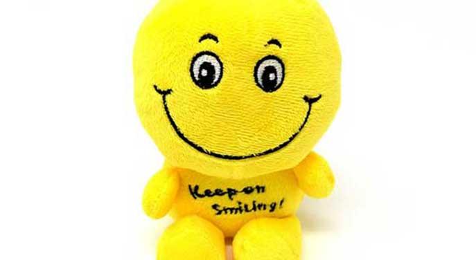 Smile feelings