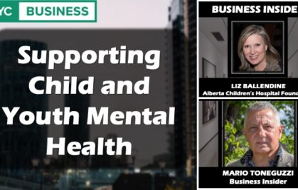 VIDEO: Supporting Child and Youth Mental Health