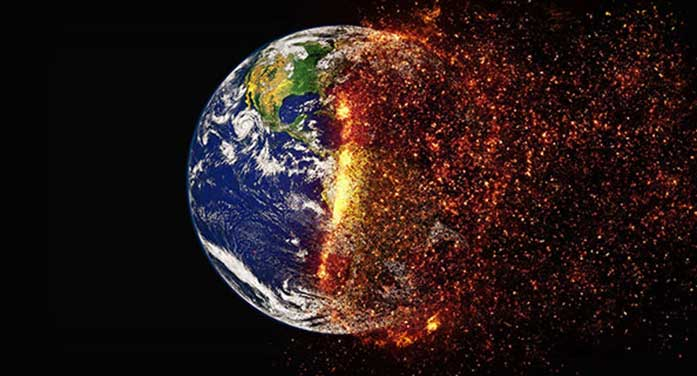climate change world earth disaster global warming