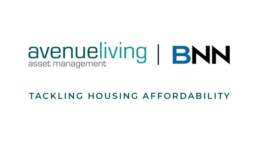 Housing affordability should be at the forefront of many discussions: Avenue Living CEO