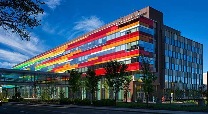 Edmonton Clinic Health Academy