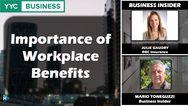 VIDEO: Importance of Workplace Benefits
