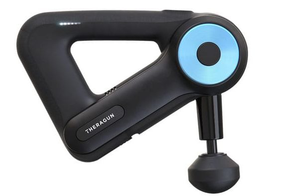 Theragun g3pro gadget gift idea